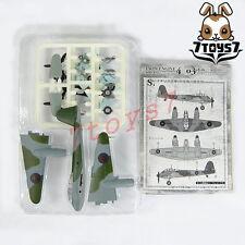 F-Toys 1/144 Twin-Engine Aircraft 4 #3sp Messerschmitt Me-410A RAF Now  FT045L