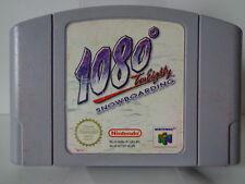 N64 juego - 1080 snowboard (PAL) (módulo) 10636145
