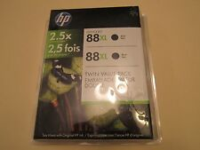 Hp 88 XL Twin 2 Pack
