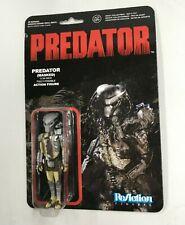 Predator Masked Super 7 Funko Reaction Action Figure MOC