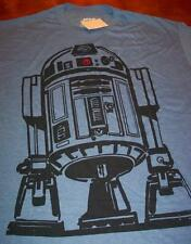 STAR WARS R2-D2 R2D2 ROBOT DROID  T-Shirt XL NEW W/ TAG