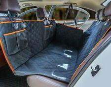 Pet Cat Dog Hammock Back Seat Cover Protector for Cars Trucks Suv Van Waterproof