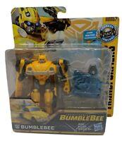 Transformers: Bumblebee Energon Igniters Power Plus Series Volkswagen Bumblebee
