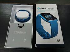 Fitbit Versa Lite Edition ozeanblau OVP