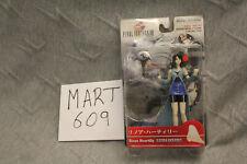 Final Fantasy VIII 8 Extra Soldier Bandai Rinoa Heartilly Figure