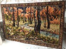 Pheasant Italian Tapestry