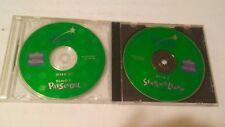 Creative Wonders Sesamstraße. Elmos Vorschule Deluxe Pc Cd-Rom - 2 Disk Set