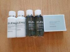 Elemis Reise- Set - 5-tlg. - Neu White Lotus&Lime