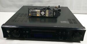 Onkyo DVD/CD Receiver Player DR-S501