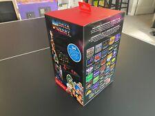 My Arcade DATA EAST CLASSIC Mini Player Retro Arcade Player Machine 34 Hits New!