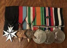 More details for original full size order of st john medal group