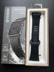 Nomad Apple Watch Sport Strap