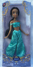 Original Disney princess Jasmine Classic Doll, New in box with Free shipping