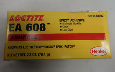 Loctite Ea608 83082 Hysol High Strength Epoxy Adhesive Kit