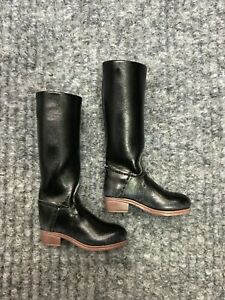 1/6 Hot Toys MMS549 Star Wars Return of the Jedi Princess Leia Boots for Figure