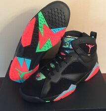 Nike Air Jordan Retro 7 VII Marvin The Martian Barcelona Nights Size 10.5