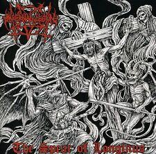 Infernal Legion - Spear of Longinus [New CD]