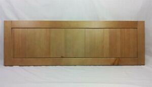 "Ikea Fagerland Light Pine Drawer Front panel 35-13/16"" x 11-1/4"" 36x11.25 Unused"
