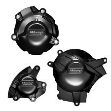 GBRacing Suzuki GSX-R 1000 L7- Motordeckel Set Engine Cover Kit Protektoren