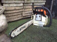 "STIHL MS211C Chainsaw 14"" Bar Chain Petrol Sthil"
