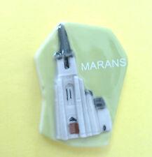 1 FEVE PERSO  A & L CHARLES - MARANS (17)  PIECE DE PUZZLE