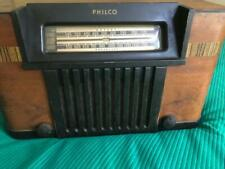 Philco Vintage Radios for sale | eBay