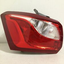 2018-2019 Chevy Equinox 4-Door LH Left Driver Side Tail Light Genuine OEM Shiny