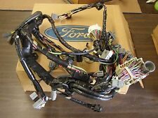 bronco ii emblem oem ebay Car Wiring Harness nos oem ford 1990 bronco ii 2 under dash wiring harness without cruise control