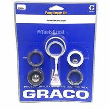 Graco GM 7000 Sprayer Pump Packing Repair Kit 236564