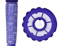 Dyson up19… Multi-Floor 2 Filter Kits Please See All Options… Thank you for your