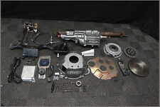 94 95 MUSTANG T5 TRANSMISSION AUTO TO MANUAL CONVERSION MPS HD REBUILT 5.0