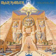 Iron Maiden Enhanced Music CDs & DVDs