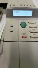 HP LaserJet 4100 Workgroup Laser Printer TESTED WORKS SEALED CARTRIDGE BUNDLE