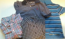 4 SHIRTS POLO RALPH LAUREN NICE PRE-OWNED CONDITION DRESS & GOLF 4/4T
