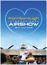 Farnborough International Airshow 2016 Blu-ray