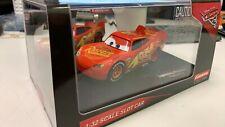 Carrera Lightning McQueen 1:32 Scale Slot Car