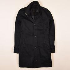 G-Star Damen Mantel Jacke Coat Jacket Gr.S (DE 36) Garber Midnight Trench 78363