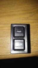 01-05 LEXUS IS300 OEM PWR POWER SNOW SWITCH 155337