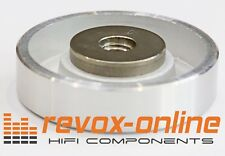 Abdeckung Andruckrolle  Studer A67, B67 Revox A700  Pinch roller cover