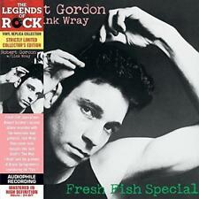 Fresh Fish Special, Robert Gordon CD | 0850703003873 | New