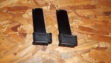 2 - NEW 7rd Magazines Mags Clips for Springfield XDS-45 - .45acp   (S348)