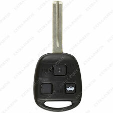 For 2004 2005 2006 Lexus ES330 Remote Key Combo Keyless Entry Fob