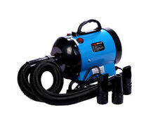 220V 2800W Removable Dog Pet Grooming Dryer Pet Hairdryer Hair Dryer w/ 3 Nozzle