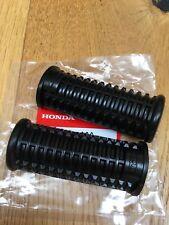 Honda Dax ST50 Footpeg Rubbers Monkey Bike ST70