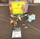 Transformers Beast Wars ***MAGNABOSS*** 100% complete w/ instructions & box!!