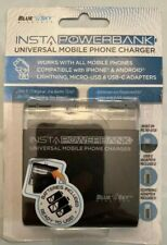 insta powerbank univeral mobile phone charger (works for ALL MOBILE PHONES) New