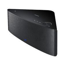Samsung M7 Wireless Multi Room Black Audio Speaker Bluetooth WiFi NFC Wam750