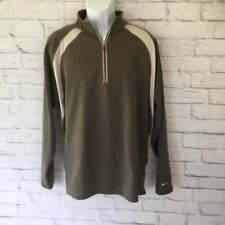0f4d51bc18e9 Nike Golf Pullover Activewear Jackets for Men