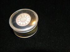 Fine Silver .999 PGA Kapolei golf ball marker