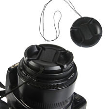 43mm Center Pinch Snap-on Cap Cover For 43 mm Camera Lens